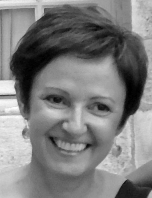 Martine BRUN - IRLES Portrait