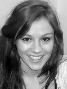 Sarah BRUN - IRLES Portrait