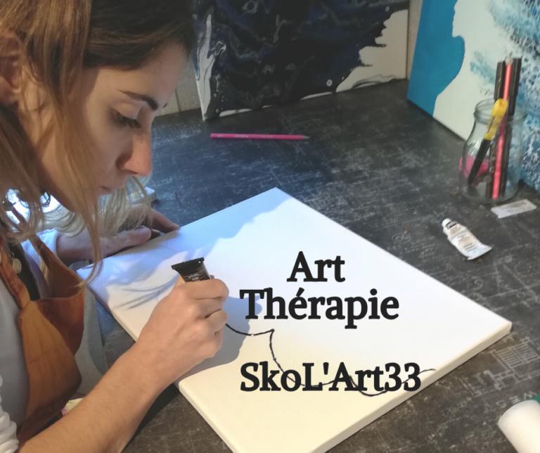 Logo Skol'Art33